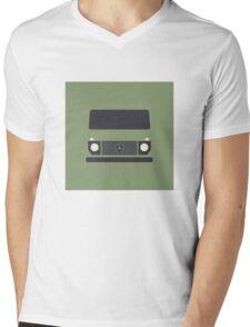 Mercedes G-Class Minimal (Olive) T-Shirt