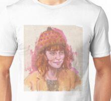 Emilia Clarke Unisex T-Shirt