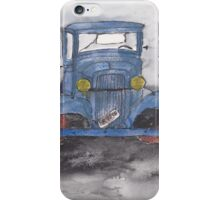 Old Betsy! iPhone Case/Skin