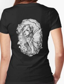 Tales from the Woodland Womens Fitted T-Shirt