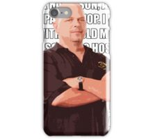 Pawn Stars' dope y'all iPhone Case/Skin