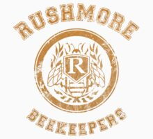 Rushmore Beekeepers Society Kids Clothes