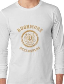 Rushmore Beekeepers Society Long Sleeve T-Shirt