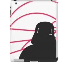 Darth Vader Rogue One Trailer  iPad Case/Skin