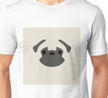 ALL ABOUT THAT PUG LIFE Unisex T-Shirt