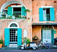 A piece of Italy by PhotoPerocsenyi