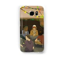 Stranger Things Samsung Galaxy Case/Skin