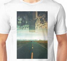 Roads Ahead Unisex T-Shirt