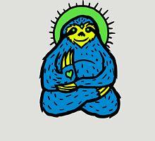 Spirit Sloth neon remix Unisex T-Shirt