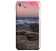 Mahon Rockpool iPhone Case/Skin