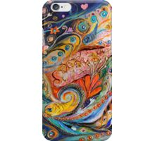 My little Mermaid Lucille iPhone Case/Skin
