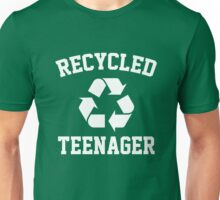 Recycled Teenager Unisex T-Shirt