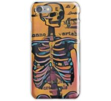 Rob's Skeleton iPhone Case/Skin