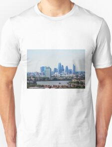 London city best place to work Unisex T-Shirt