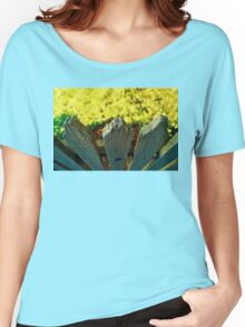 old fence Women's Relaxed Fit T-Shirt