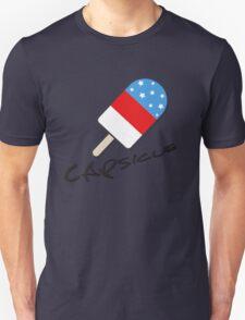 Capsicle Unisex T-Shirt