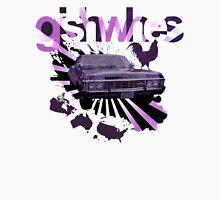 Gishwhes Purple Unisex T-Shirt