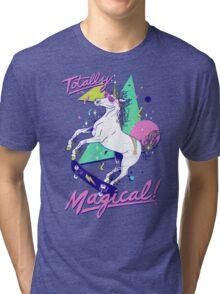 Totally Magical Tri-blend T-Shirt