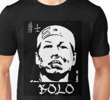 BOLO BLOODSPORT Unisex T-Shirt