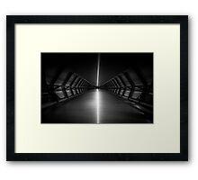 2016/I/07 - (Galactica) Framed Print