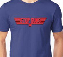 Stop Guns Unisex T-Shirt
