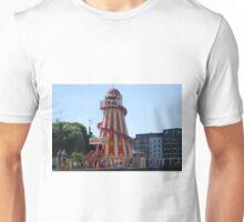 Helter Skelter near Greenwich Unisex T-Shirt