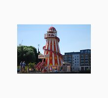 Helter Skelter near Greenwich Unisex T-Shirt