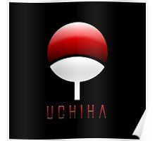Uchiha Clan Poster