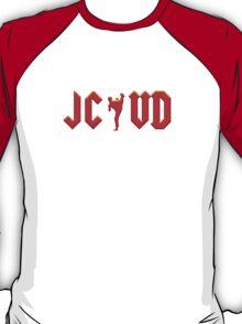 JCVD T-Shirt