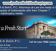 Famous Bankruptcy Attorney In Indianapolis - Credit Repair - Expert Stop Foreclosure Lawyer by nikolajdietrich