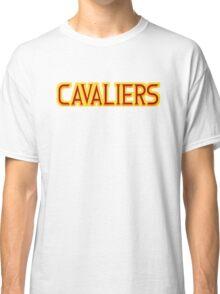 CAVALIERS - Smile Design 2016 Classic T-Shirt