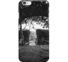 Surrel Tree iPhone Case/Skin