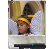 Cuenca Kids 816 iPad Case/Skin