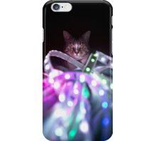 Disco Cat iPhone Case/Skin