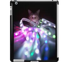 Disco Cat iPad Case/Skin