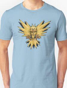 Zapdos Standard Edition Unisex T-Shirt