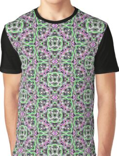 Clover Meadow Graphic T-Shirt