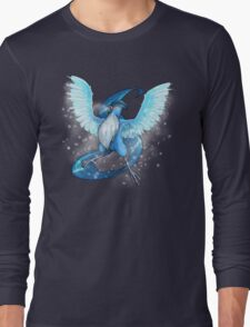 Articuno BITTER FROST Edition Long Sleeve T-Shirt