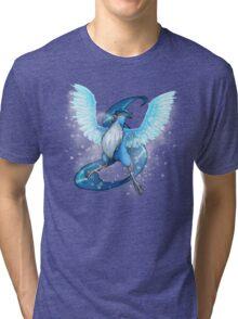 Articuno BITTER FROST Edition Tri-blend T-Shirt