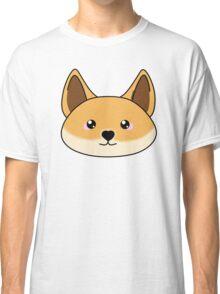 Cute dingo - Australian animal design Classic T-Shirt