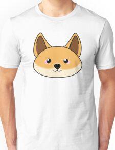 Cute dingo - Australian animal design Unisex T-Shirt