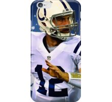 Andrew Luck iPhone Case/Skin