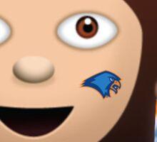 SUNY - New Paltz Sticker
