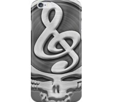 Touch Of Grey iPhone Case/Skin