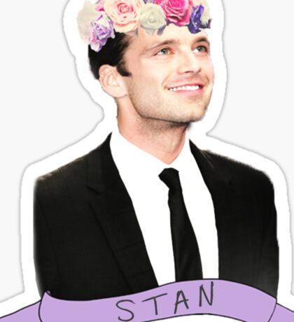Stan - FC Sticker