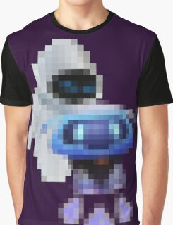 EVE + Snowball = BFF Graphic T-Shirt