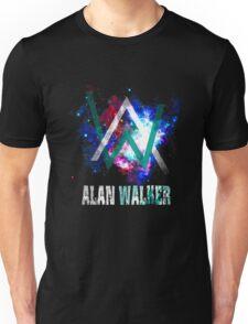 alan galaxy Unisex T-Shirt