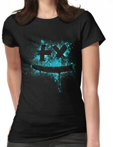 martin garrix Womens Fitted T-Shirt