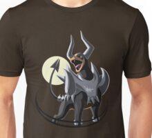 Pokemon - Mega Houndoom Unisex T-Shirt