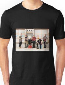 BAP poster 2 Unisex T-Shirt
